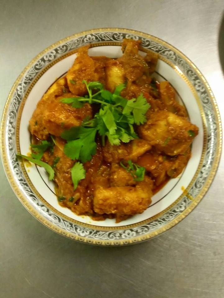 monkfish-curry
