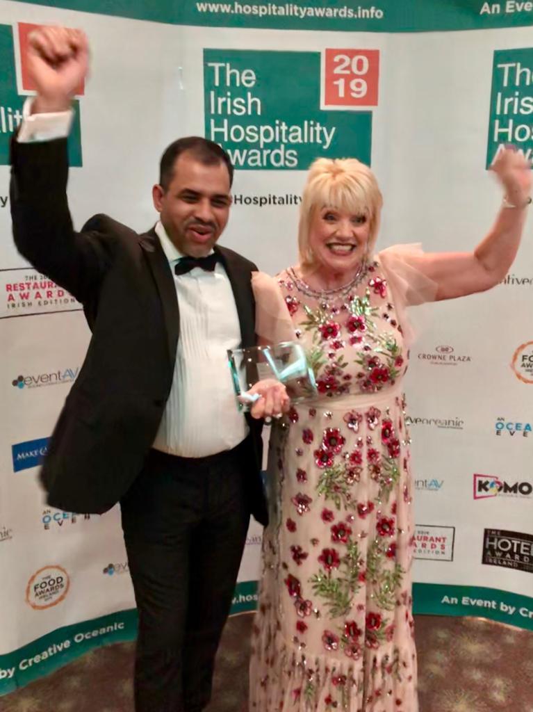 winner-of-restaurant-team-of-the-year-ireland-2019